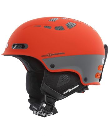 Sweet Protection Igniter Helmet Cody Orange