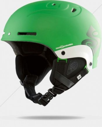 sweet-protection-blaster-hjelm-grass-green-front