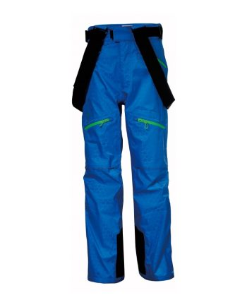 2117 of Sweden Vidsel Man Pants Blue