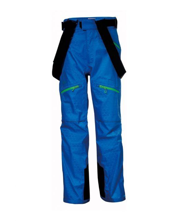 2117 of Sweden Vidsel Man Pants Blue