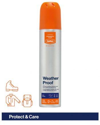 wetterproof