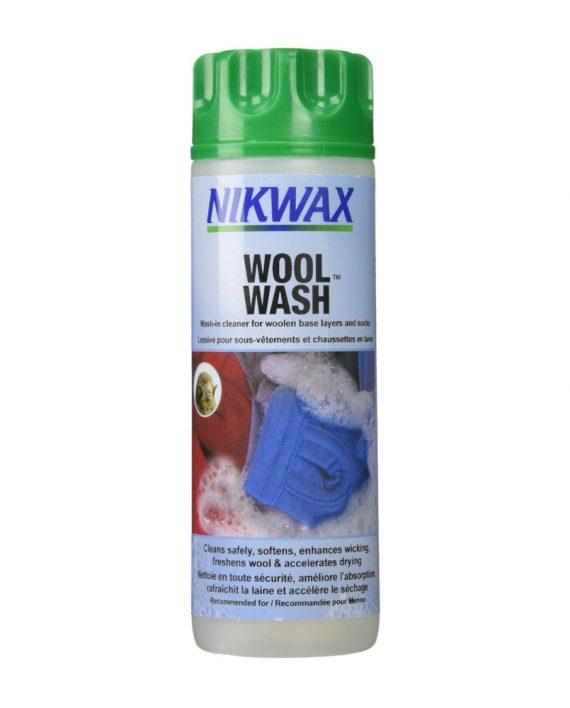 woolwash
