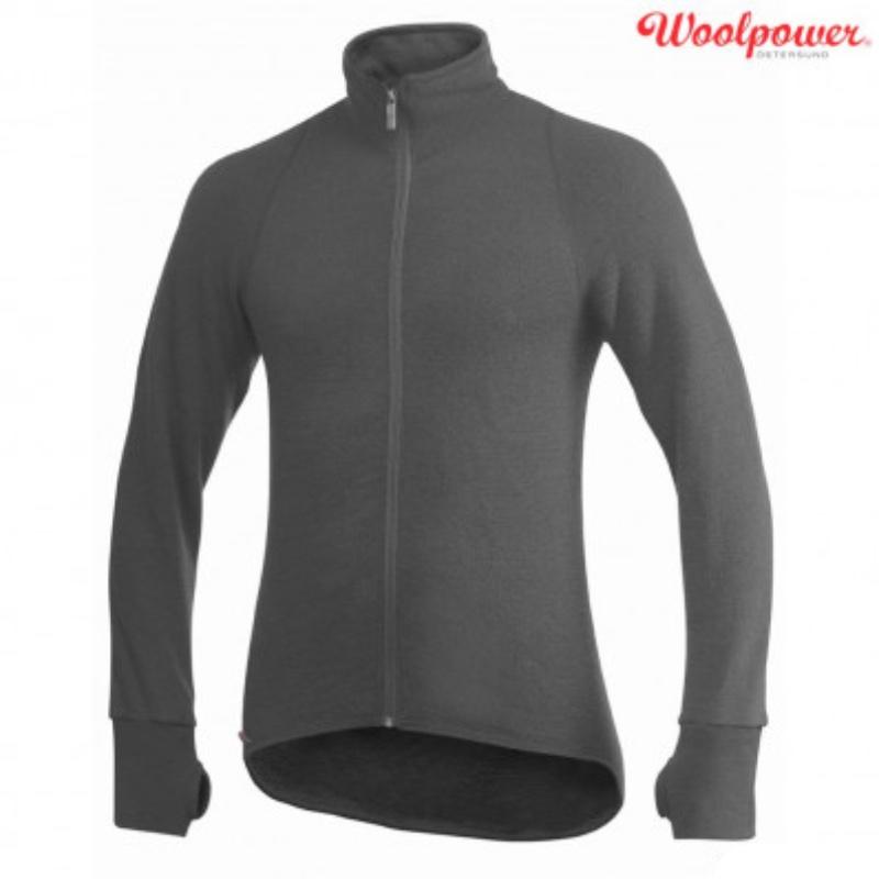 woolpower-vest-400-gray